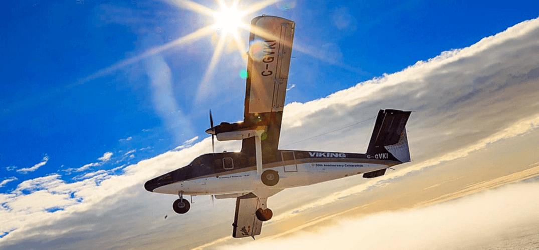 Pacific Sky Aviation Inc.
