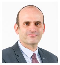 Israel Rosenberg
