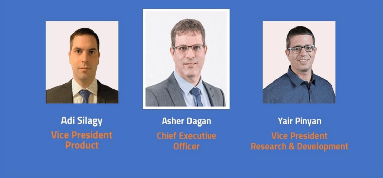New BKS Management Team Announced