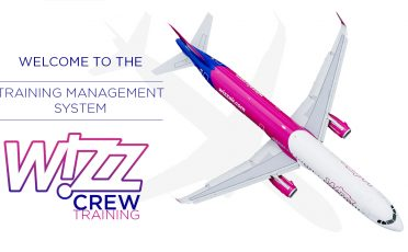 Wizz Air Crew Training